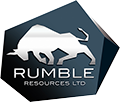 Rumble Resources Limited Logo